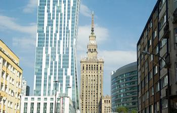 Varşova Nasıl Gidilir?