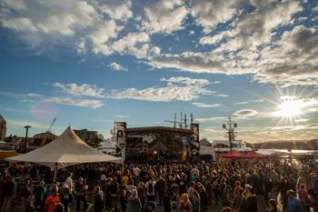 Victoria Ska ve Reggae Festivali