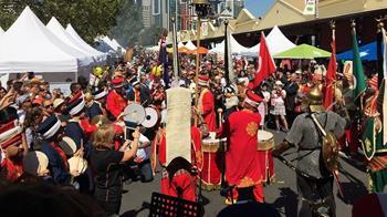 Victoria Yaz Festivali