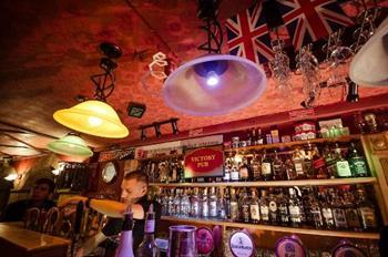 Victory Pub Riga