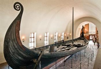 Viking Gemi Müzesi