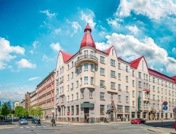 Viktorija Hotel