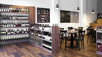 Vinoteca Bologna