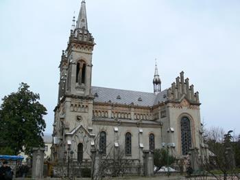 Virgin Mary Kilisesi