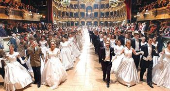 Viyana Opera Balosu