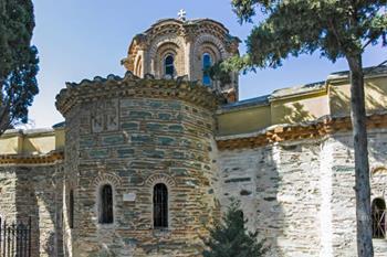 Vlatadon Manastırı