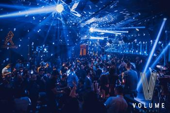 Volume Beirut