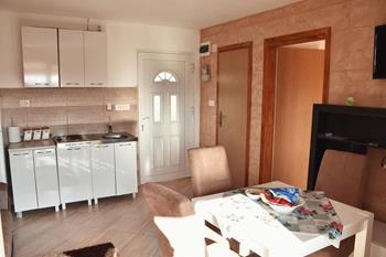 Vuksanovic Apartment