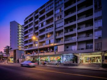 Waikiki Grand Hotel