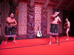 Auckland'da Festivaller - Fuarlar - Önemli Günler