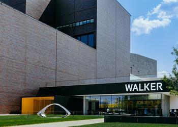Walker Sanat Müzesi