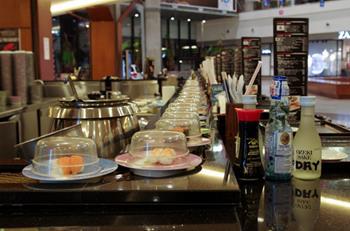 WASABI Running Sushi Timisoara