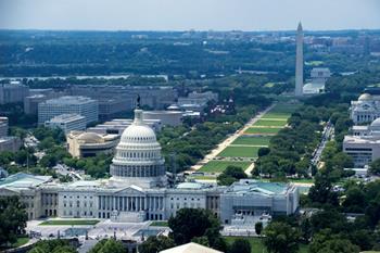 Washington'a Nasıl Gidilir?