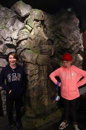 Weta Mağarası