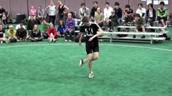 World Footbag Championship