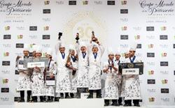 World Patry Cup-Coupe du Monde Patesserie