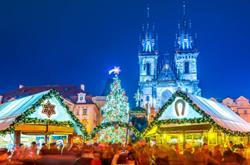 Prag Festivaller - Fuarlar - Önemli Günler