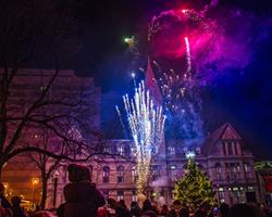 Halifax'ta Festivaller - Fuarlar - Önemli Günler