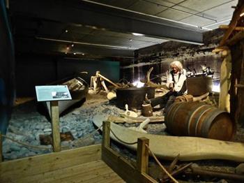 Yeni Zelanda Denizcilik Müzesi