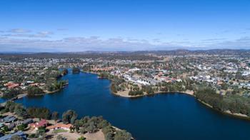 Yerrabi Göl Parkı