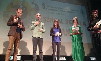 Yılmaz Güney Kısa Film Festivali