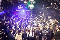 Brüksel Gece Hayatı | Barlar | Eğlence Mekanları