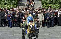 Kiev'de Festivaller - Fuarlar - Önemli Günler