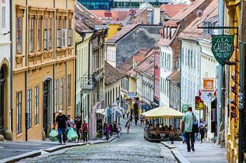 Zagreb Alışveriş - Ne Alınır?