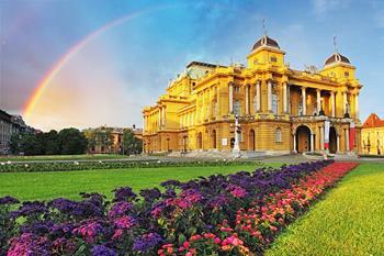Zagreb Hakkında