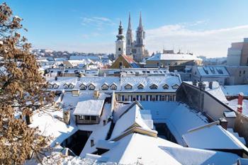 Zagreb Ne Zaman Gidilir? - Hava Durumu - İklim