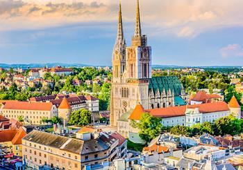 Zagreb Nasıl Gidilir?