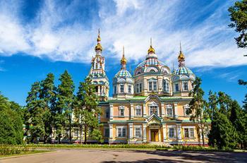 Zenkov Katedrali