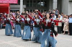 Zonguldak Karaelmas Uluslararası Kültür ve Sanat Festivali
