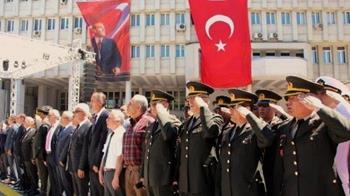 Zonguldak'ın Düşman İşgalinden Kurtuluşu ve Uzun Mehmet'i Anma Günü