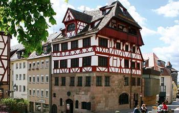 Zum Albrecht Dürer Haus