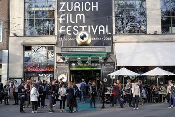 Zürih Film Festivali
